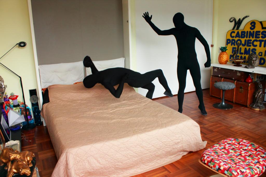 Domestic Violence F